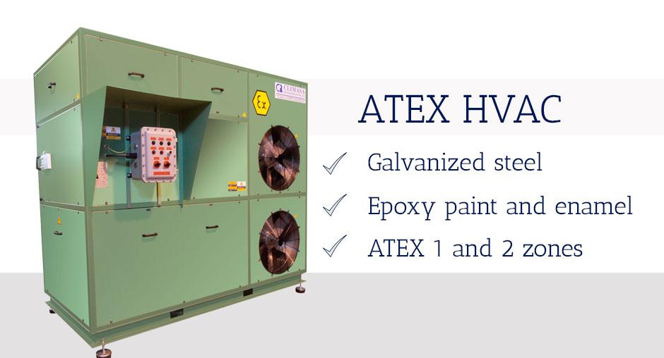 ATEX HVAC