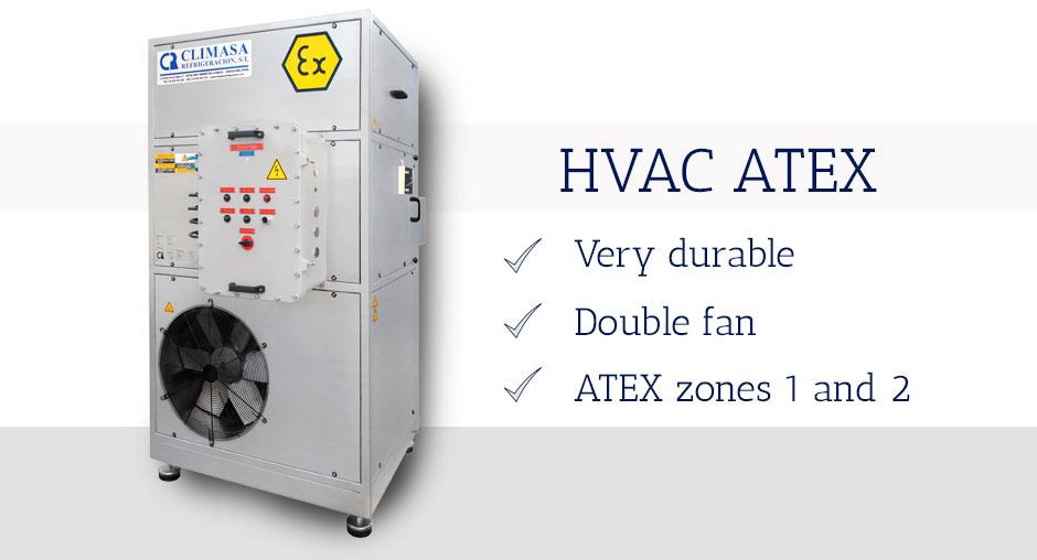 HVAC ATEX