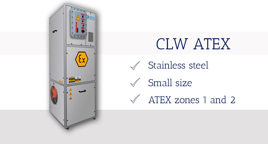 HVAC Compact ATEX